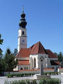 Pfarrei Kastl