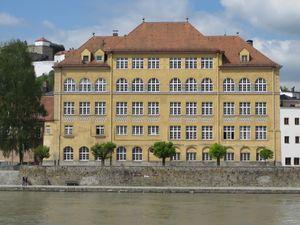 Nikola Schule Passau