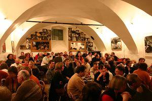 Scharfrichterhaus Passau