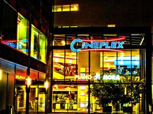 Cinemax Passau