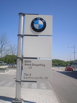Bmw Werk Dingolfing Regiowiki Niederbayern