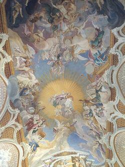 St Salvator